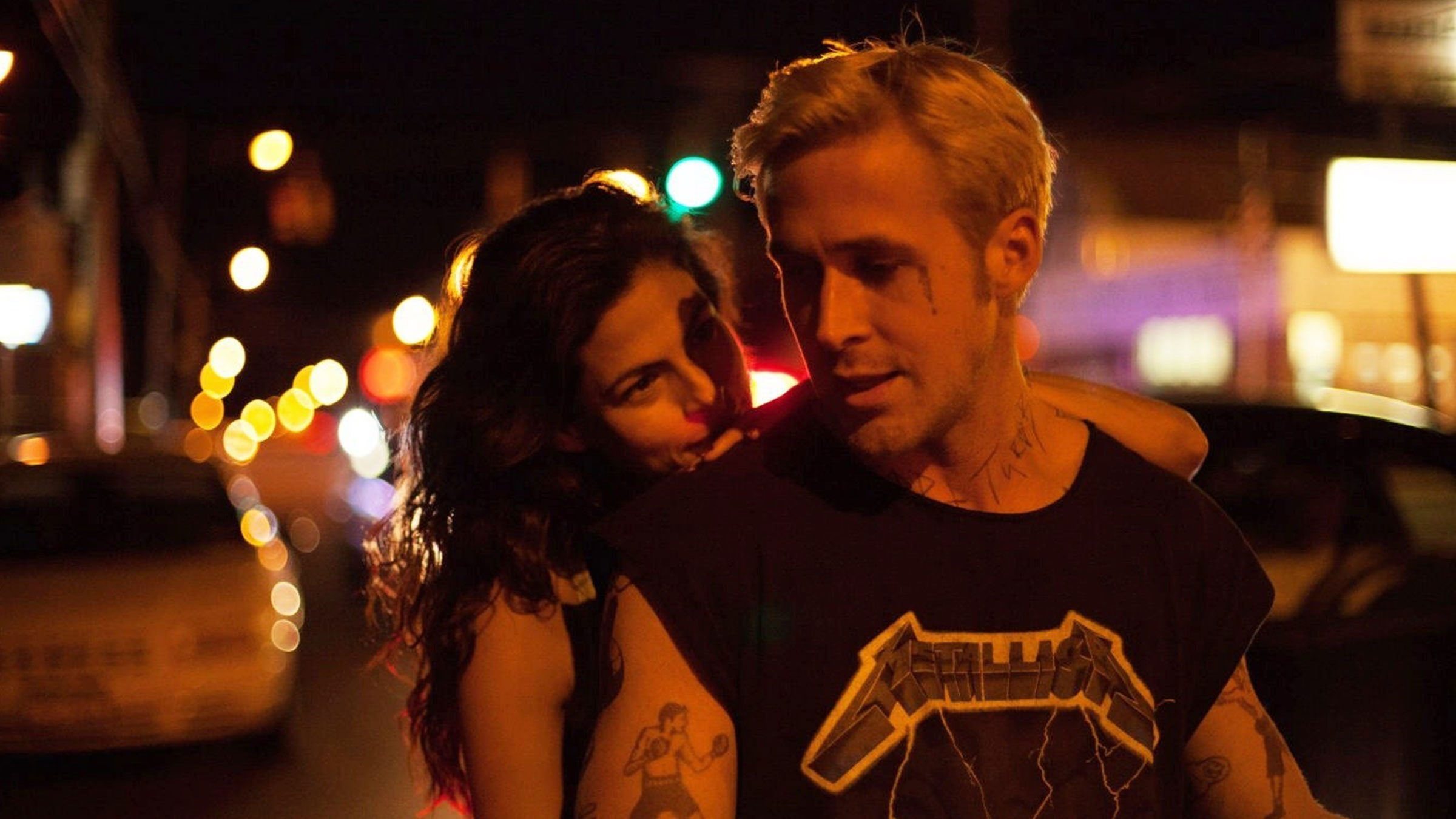 The Place Beyond the Pines slide 0
