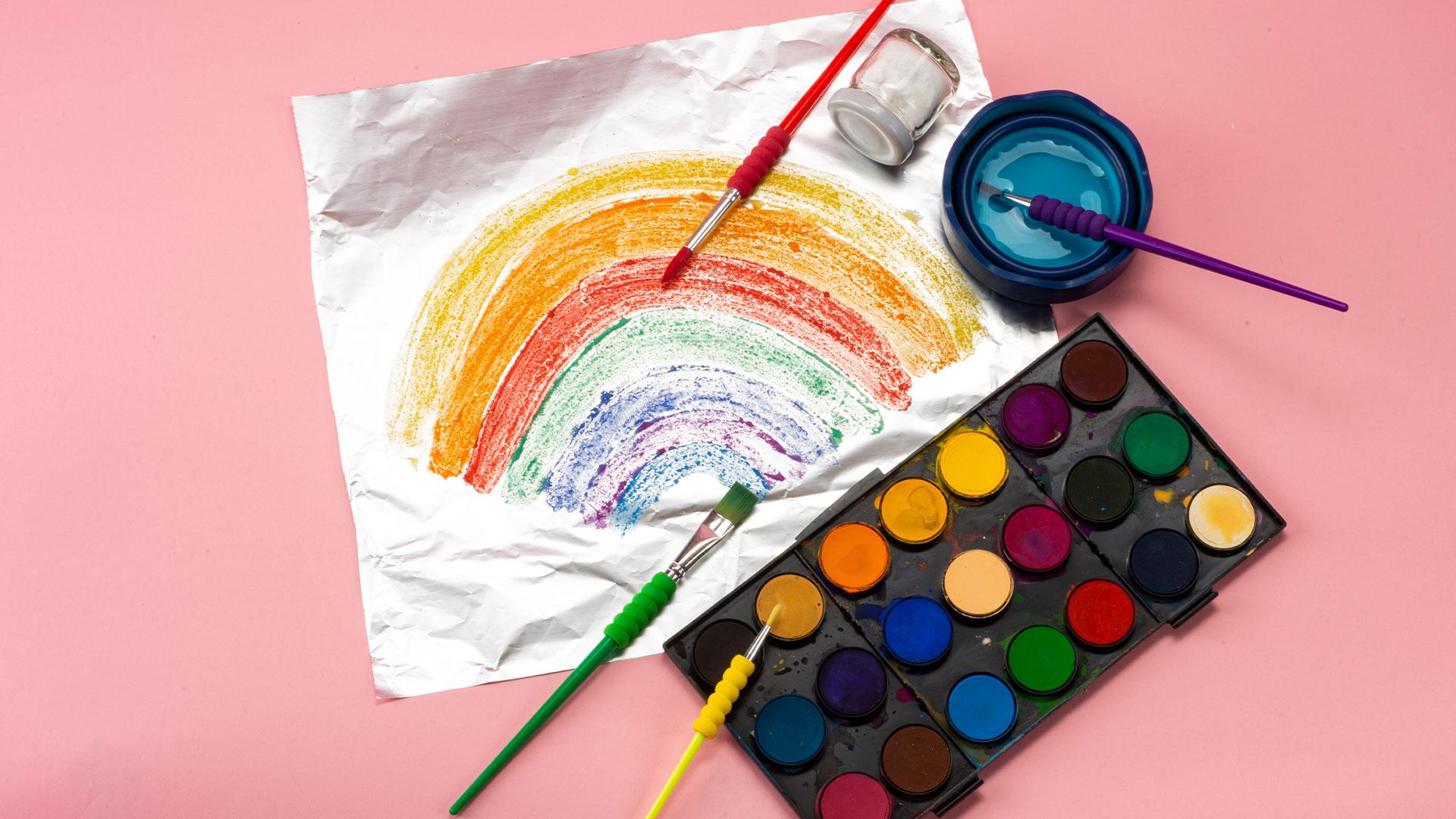 Exploring Colors