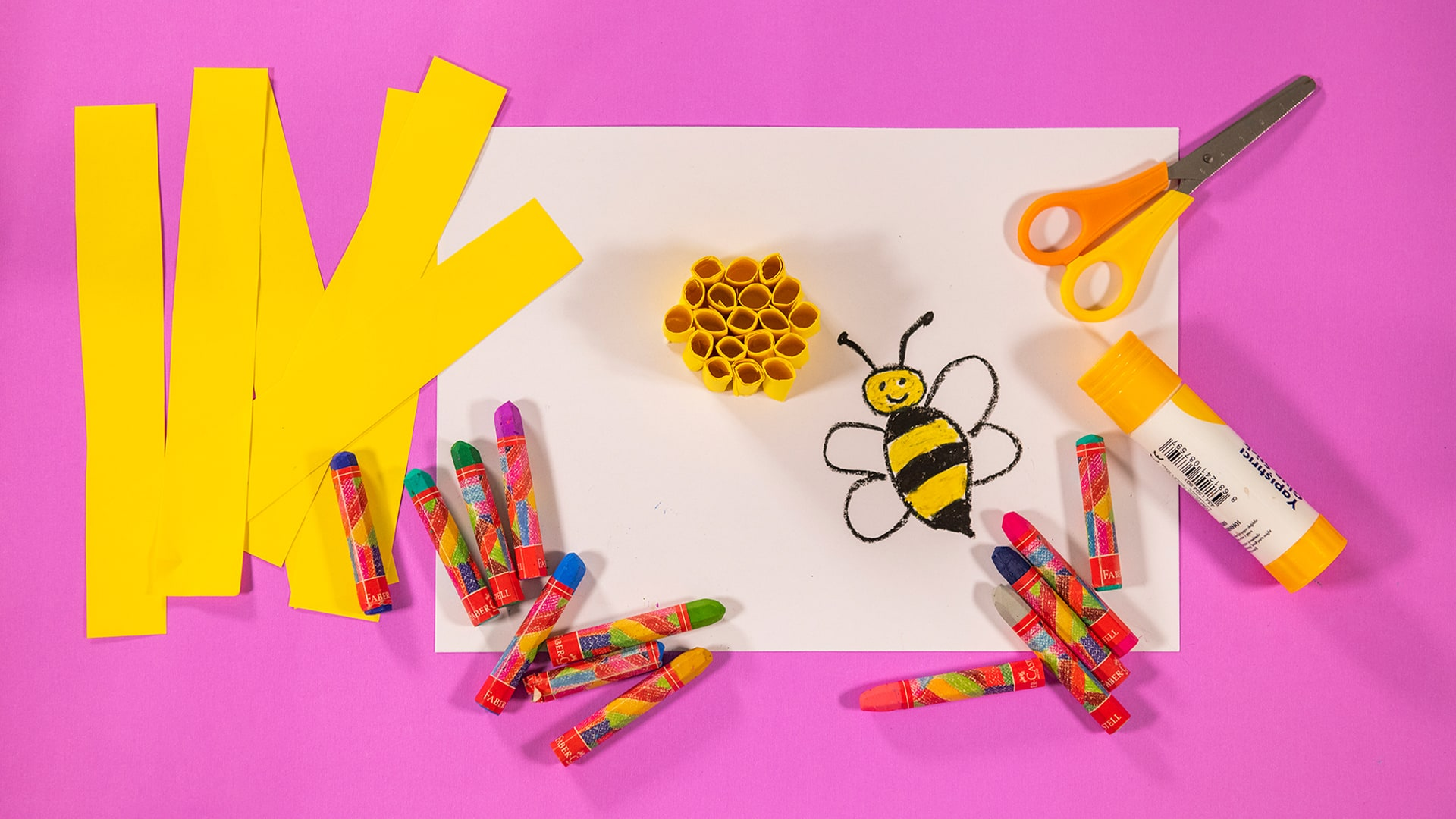 Designing Honeycombs