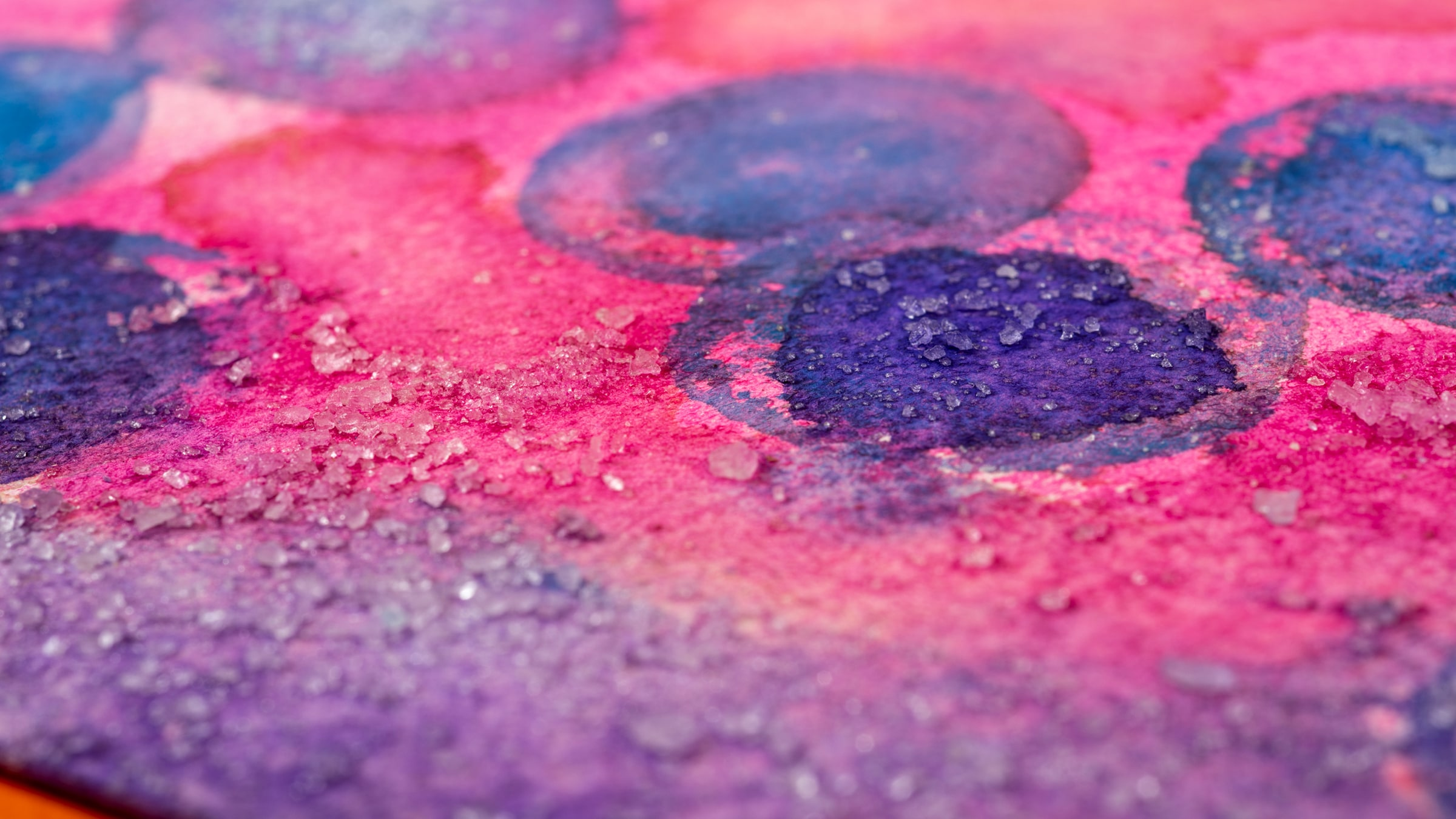 Experiment with Colors: Watercolor <br> DIY Workshop with Video