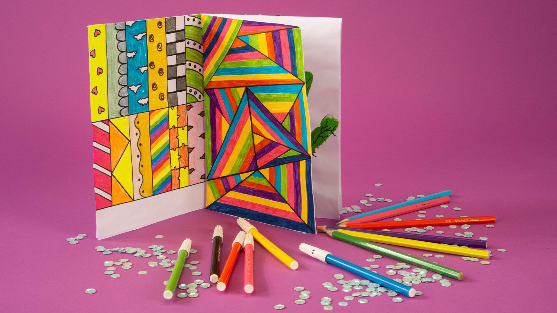 Creativity Diary