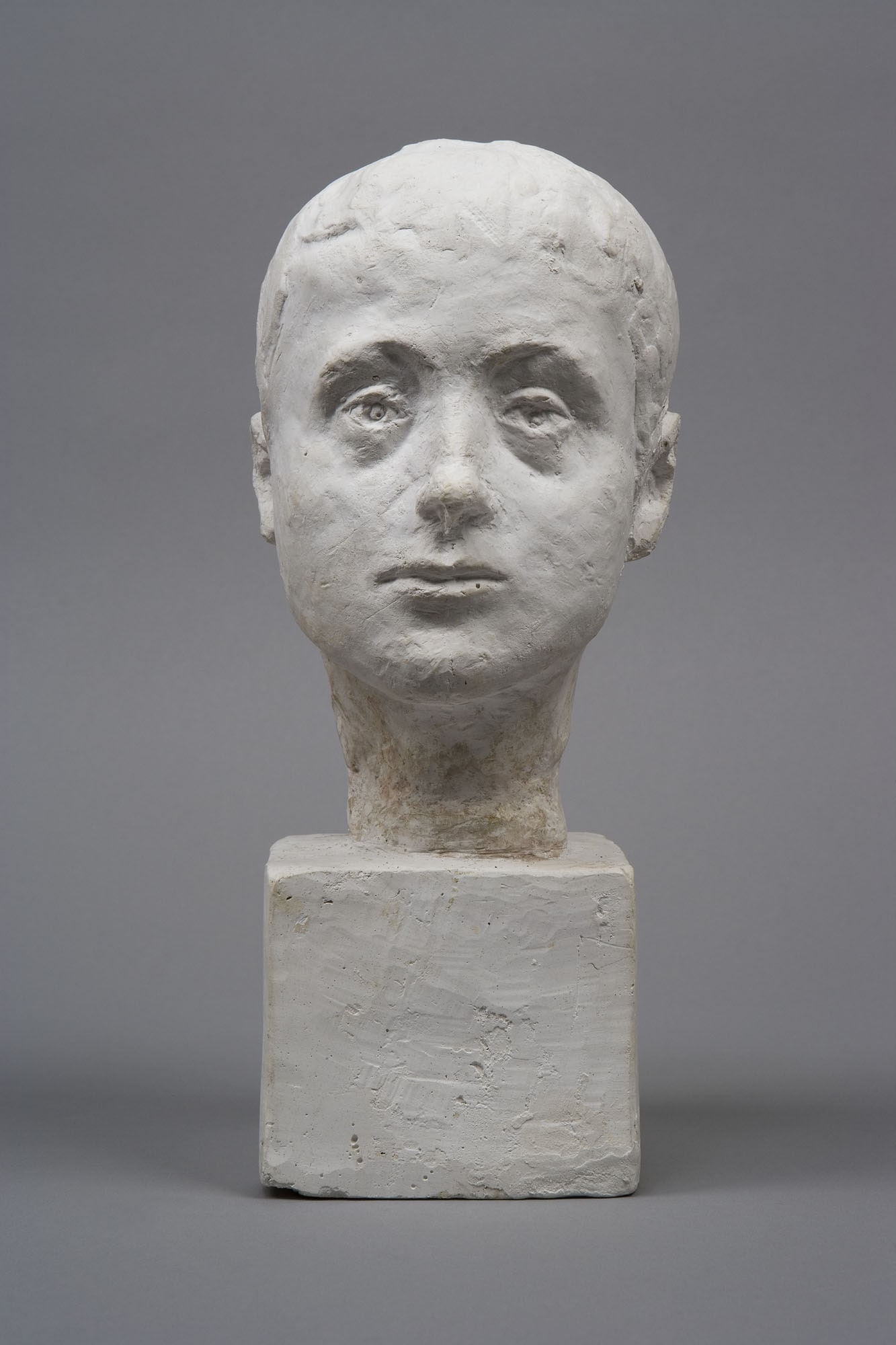 Giacometti: Early Works